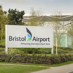 Bristol Airport Transfers